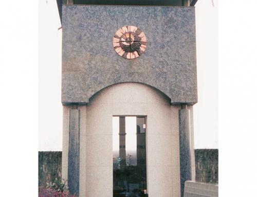 Часовни — студийная архитектура marco cellé