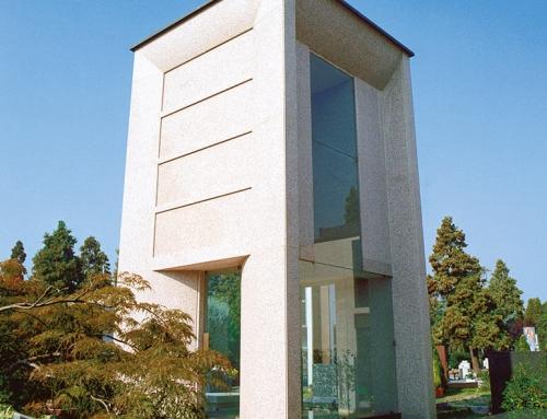 edicola – studio architettura panzeri